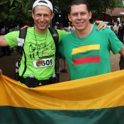 Sierra Leone Marathon 2013